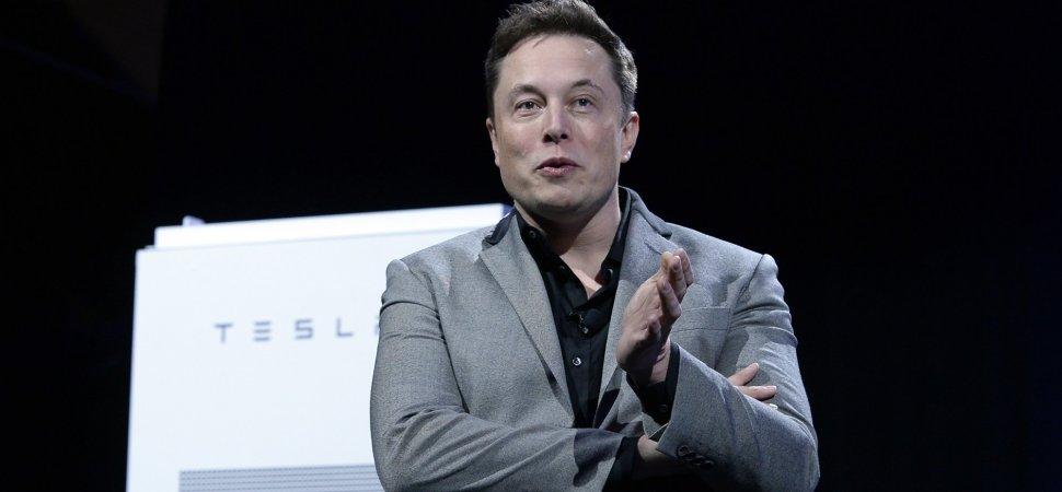 The Secret Of Elon Musks Success Is Hidden In Plain Sight Inc