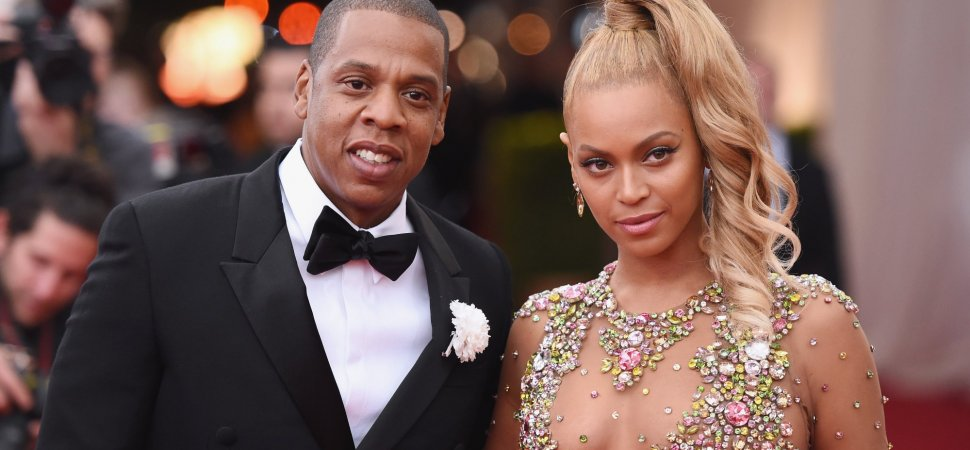 Jay-Z Became Hip-Hop's First Billionaire By Doing 1 Simple