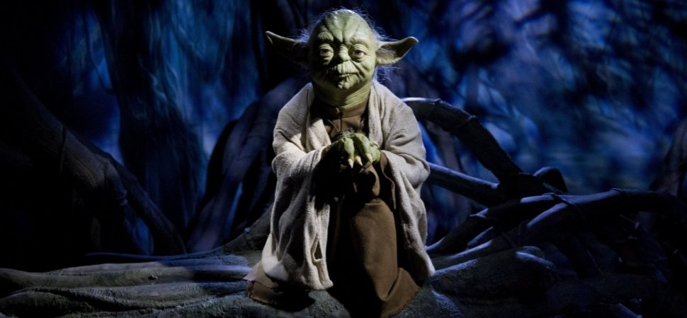 60 Inspirational Quotes From 'Star Wars' And George Lucas Inc Classy Quotes Yoda