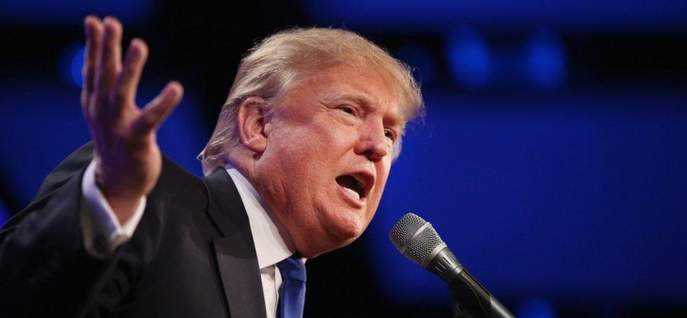 21 Donald Trump Quotes To Inspire Your Success Inccom