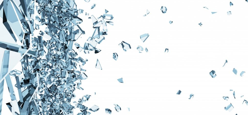 Breaking The Glass Ceiling As A Female Entrepreneur | Inc.com