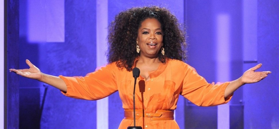 19 Empowering Quotes From Oprah Winfrey Inccom