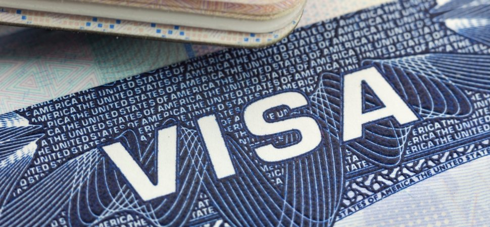 The H-1B Visa Filing Process Is Set to Get a Makeover in