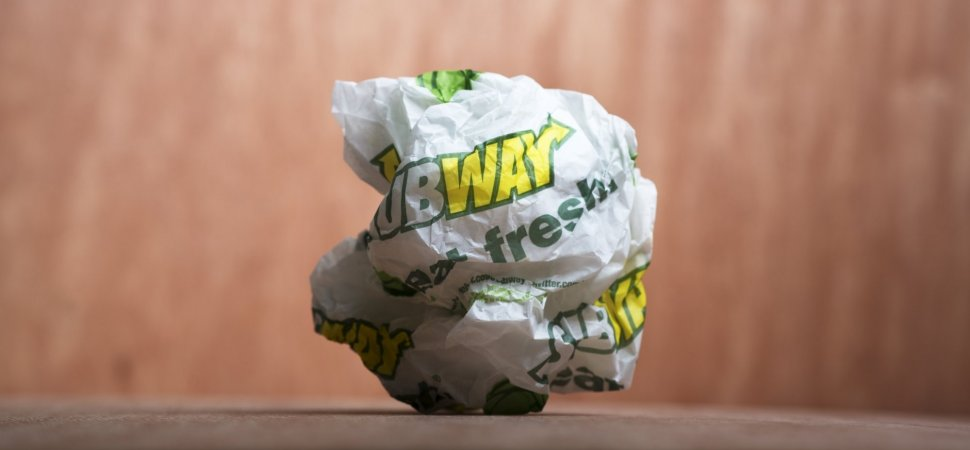 Subway Franchisees Claim They Re Being Forced To Give Up