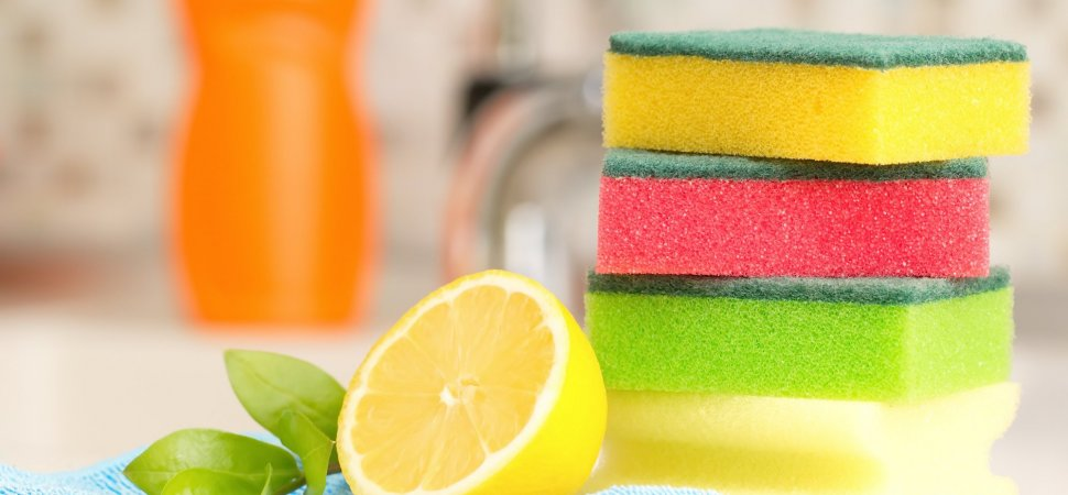 Time For Spring Cleaning 30 Old Habits You Should Scrub