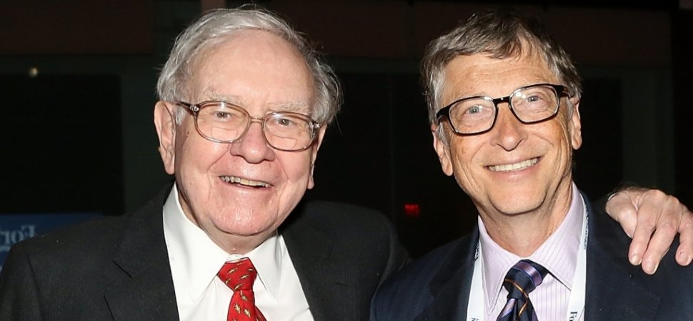 They Say Warren Buffett Gave Bill Gates Some Crazy Marriage Advice. Here's the Life Lesson It Actually Reveals