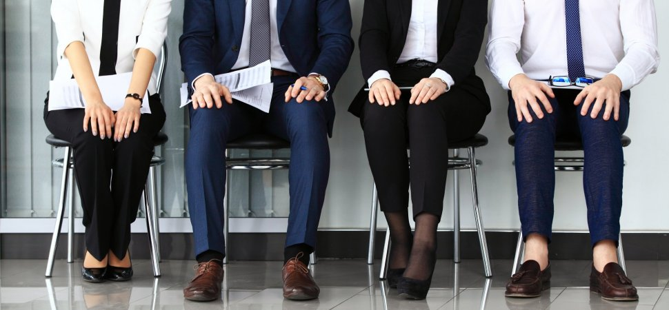 5 Things Every Hiring Manager Should Do to Find The Right Hire
