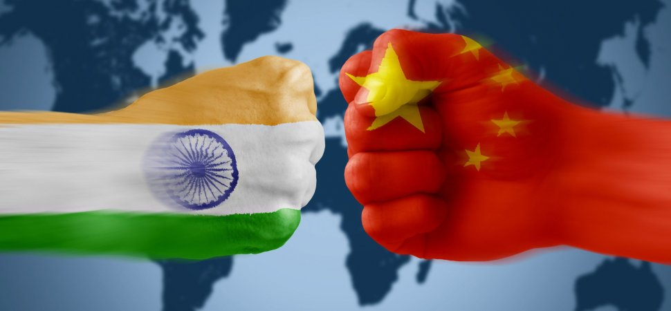Why India Can't Compete With China in Manufacturing | Inc com