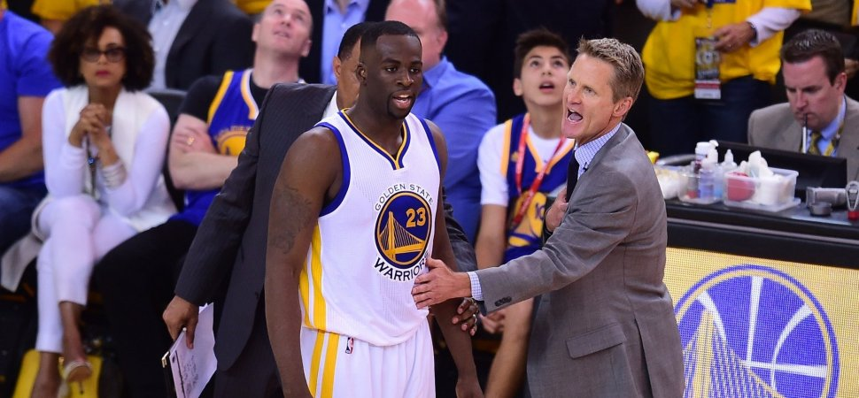6 Powerful Leadership Lessons From World Champion Steve Kerr