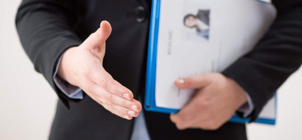 You Might Be Tempted to Skip the Cover Letter. If You Want ...