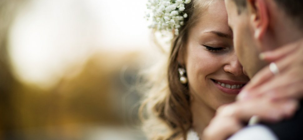 The Surprising Secret to a Successful Marriage: Do This 1 Thing