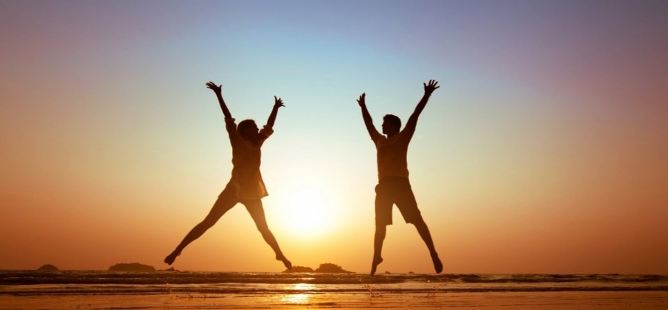 10 Proven Habits of Happy People