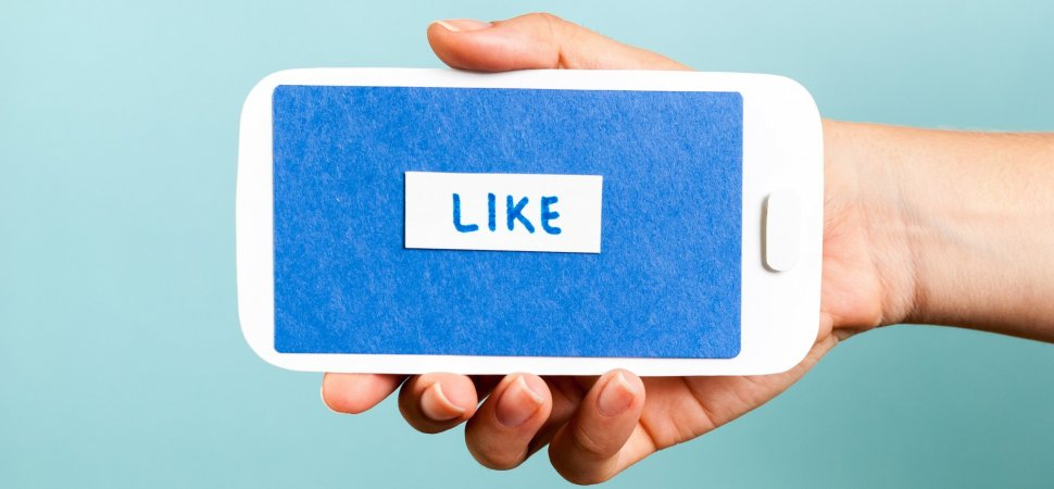 7 Apps That Will Increase Your Facebook Likes | Inc com