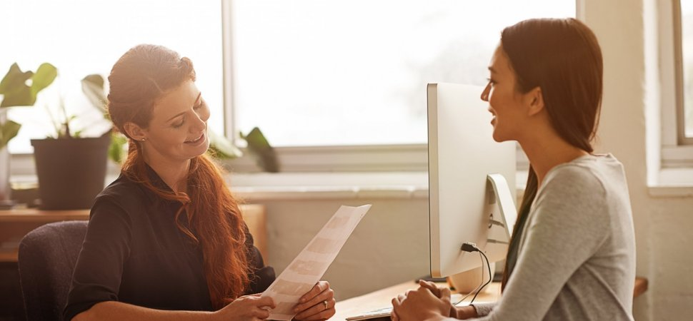 Use These Five Tips To Ace Your Next Interview   Inc com