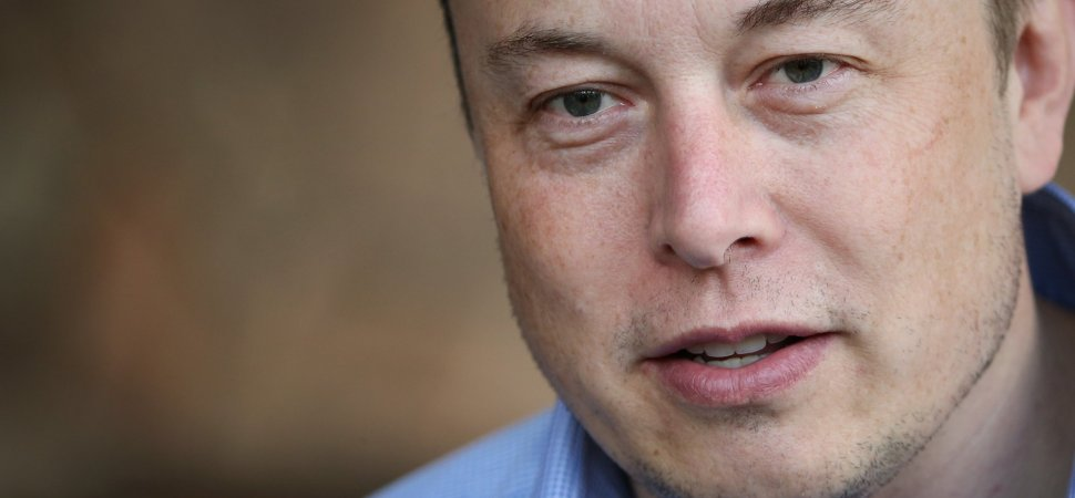 2019 Top Stories: Elon Musk Sent Tesla Employees an Email at 1:20 in the Morning and It Taught a Major Lesson in Emotional Intelligence