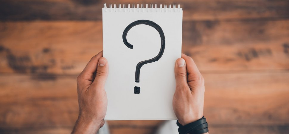 Asking These 5 Questions Will Instantly Reveal What Employees Think of Their Manager