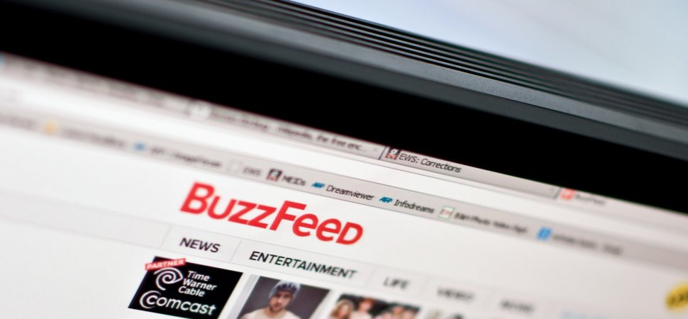 Buzzfeed is now worth 15 billion inc by maya kosoffbusiness insider mekosoff reheart Gallery