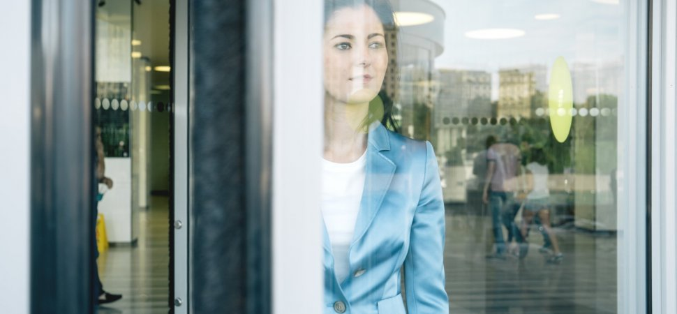 Job Seekers, Don't Let the 'First In, Last Out' Rule Scare You