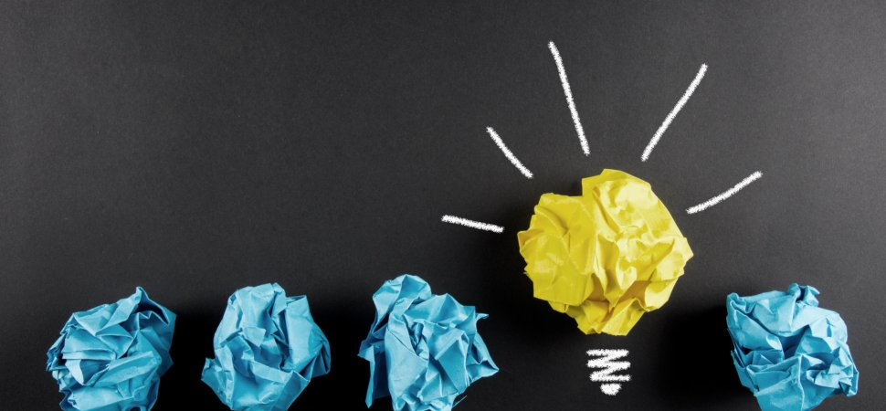 6 ways to motivate your employees to be creative