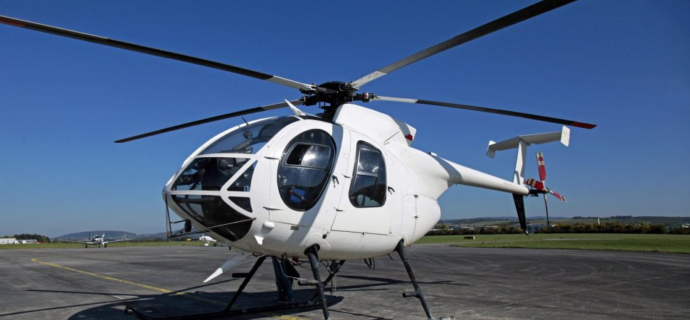What I Learned by Owning a Helicopter   Inc com