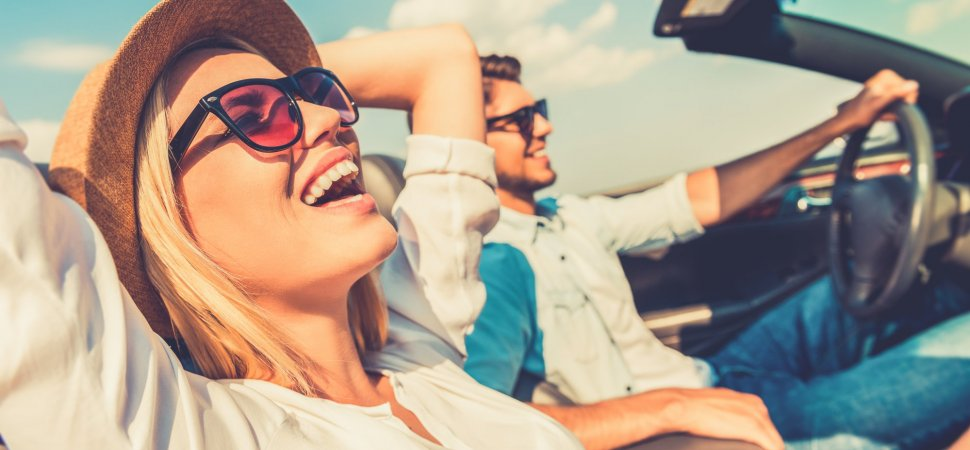 Why Small Vacations Are Better Stress-Busters Than Long Ones