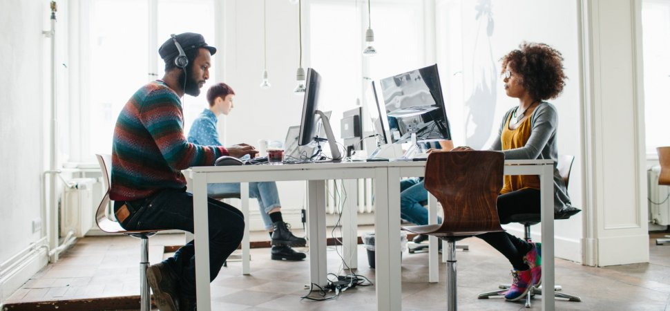 Why Incubators Are an Invaluable Resource for Startups
