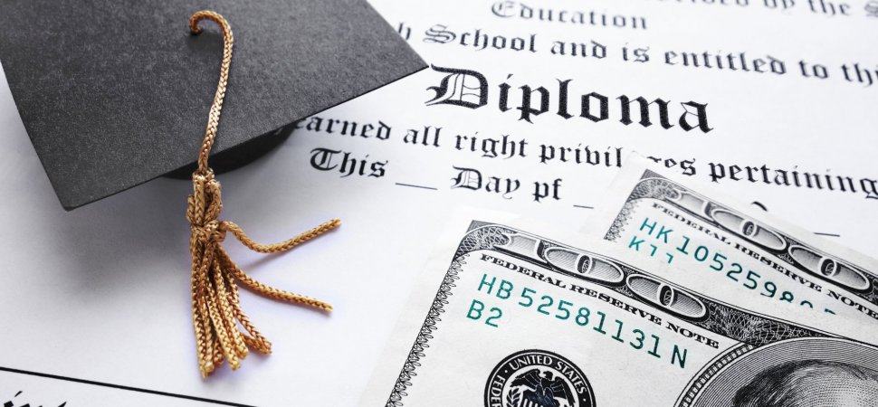 7 Reasons You Don't Need a College Degree to Earn Big | Inc com