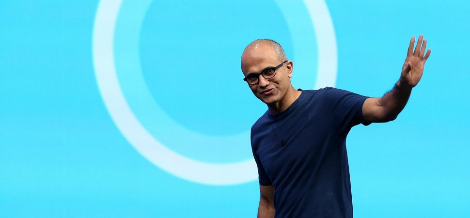 Microsoft CEO Satya Nadella at Davos: Every Business Leader Should Read These 3 Books - Inc. thumbnail
