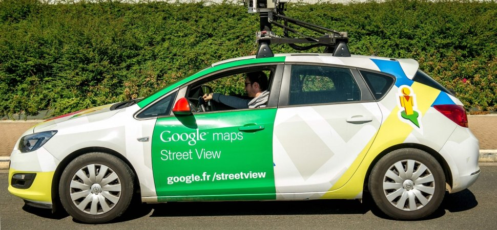 Google Maps Is Turning 15. Here's a Look at Its Best New Features