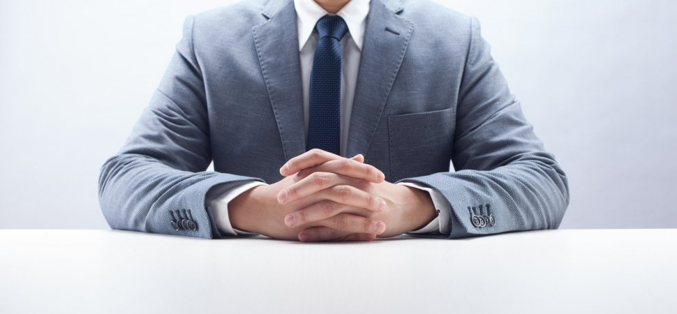 15 Favorite Interview Questions to Completely Disarm Job