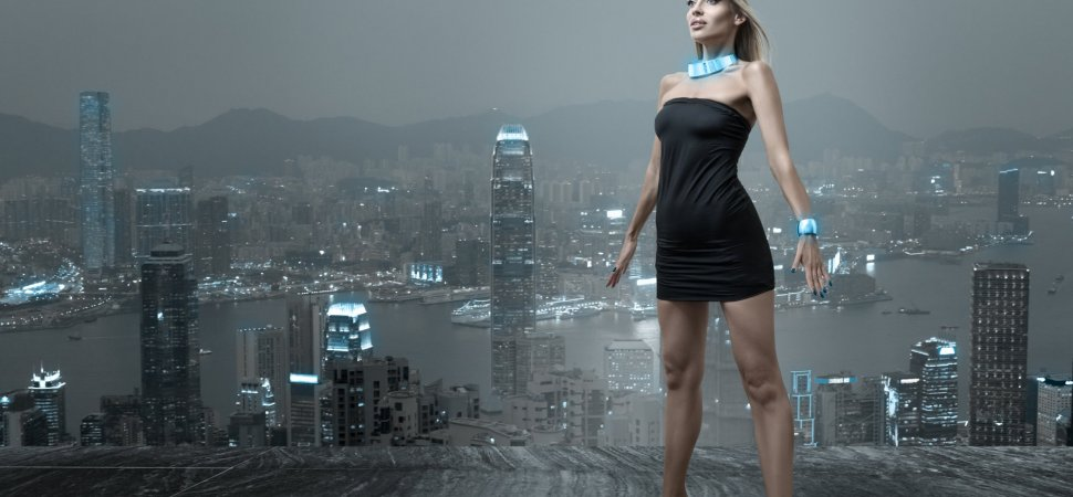 7df22cf78 Tech is the future of fashion. Brands that understand these trends will  stay ahead of the pack.