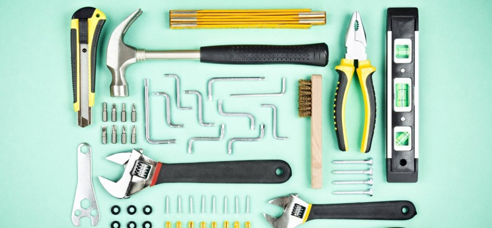 7 Cool Productivity Tools You Probably Haven