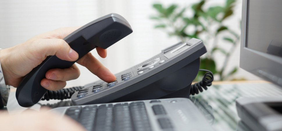 how to prepare for a phone interview with hiring manager