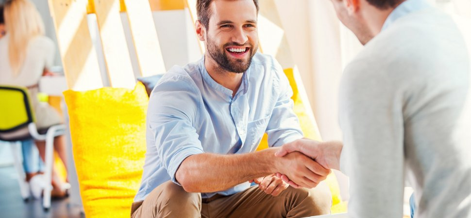 6 Ways to Build Rapport With Clients and Colleagues