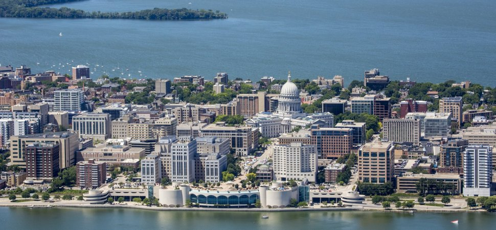 Epic Madison Wi >> Why Madison Wisconsin Attracts More Millennials Than Any