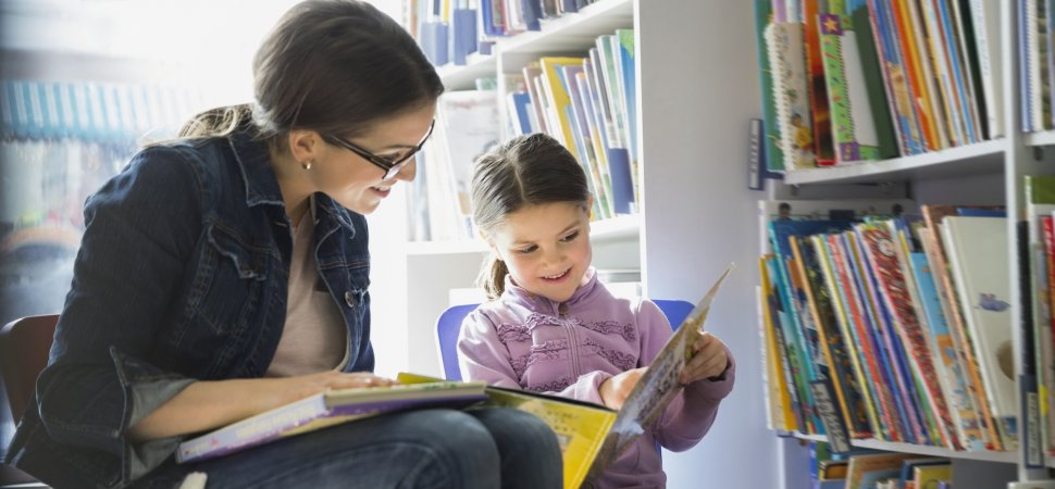 Pediatricians Call For Parents To Read >> Want To Raise Successful Kids Neuroscience Says Read To