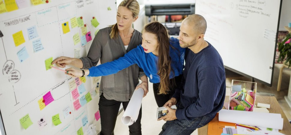 Why Brainstorming Doesn T Work And What To Do Instead Inc Com