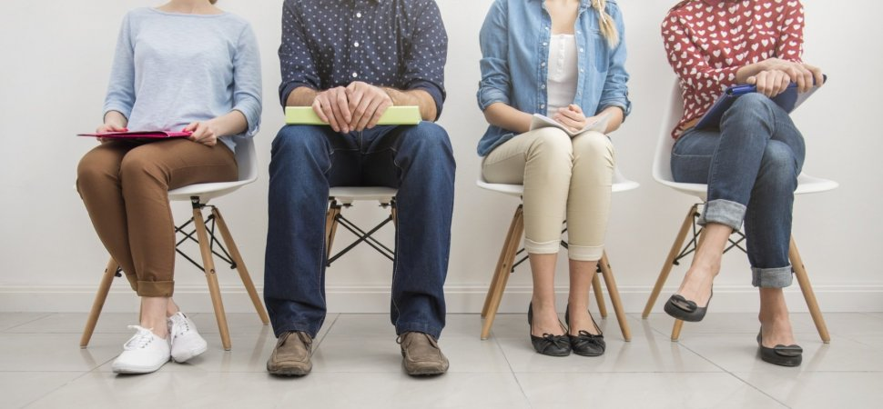 There's Only 1 Thing You Absolutely Must Do During a Job Interview