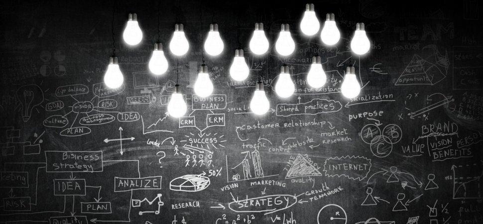 7 Insanely Creative Business Plan Templates | Inc com