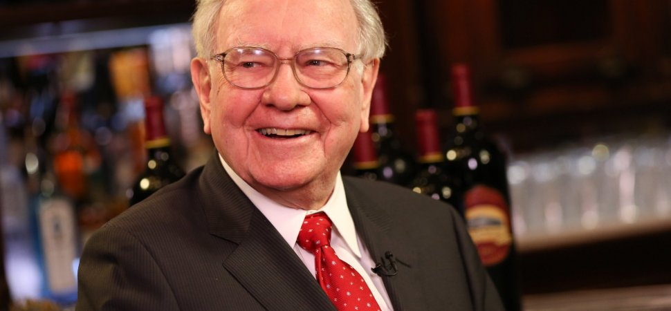 Warren Buffett Says Take Care of Your Mind and Body or They'll Be a Wreck Later. Here Are 5 Simple Ways to Do It