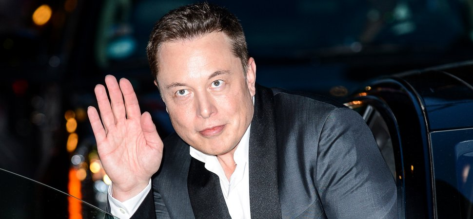 6 Interview Strategies That Elon Musk Uses to Hire at SpaceX and