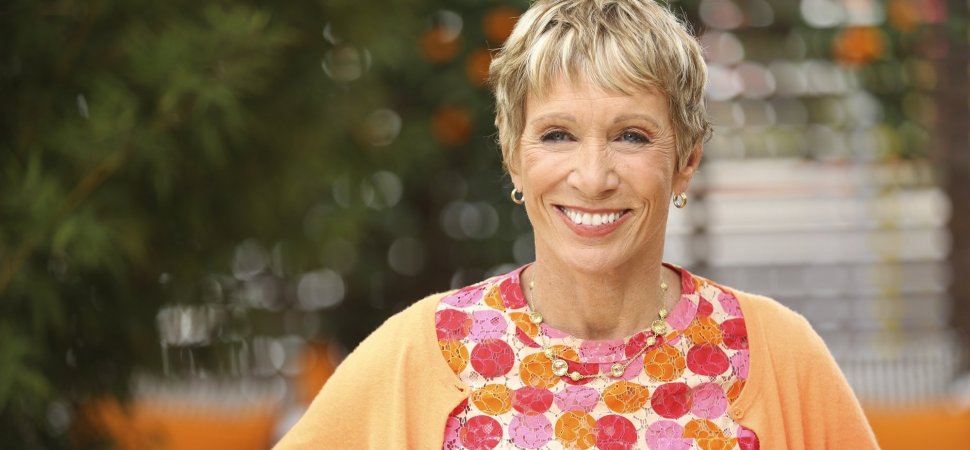 Shark Tank's Barbara Corcoran Says Every Exceptional Person Suffers From Self-Doubt: How to Use Imposter Syndrome to Your Advantage