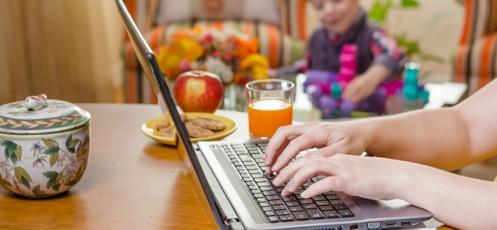 Should You Approve an Employee's Request to Work Remotely?