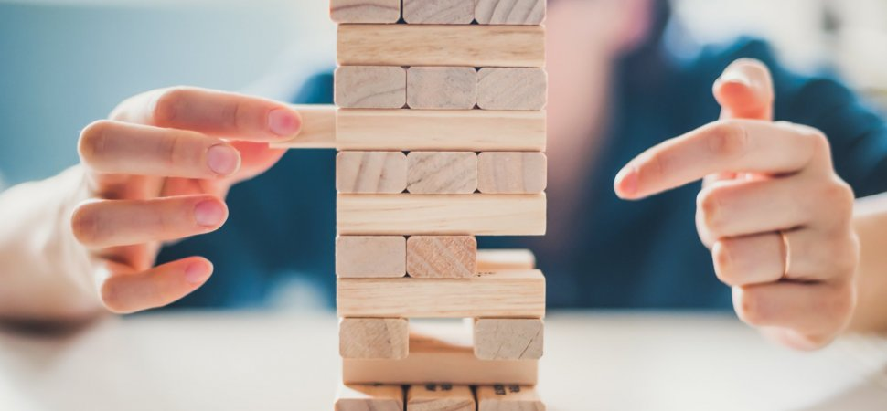 7 Building Blocks of Effective and Creative Teamwork Inc