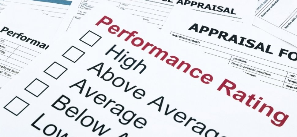 performance reviews stink do this simple thing instead inccom