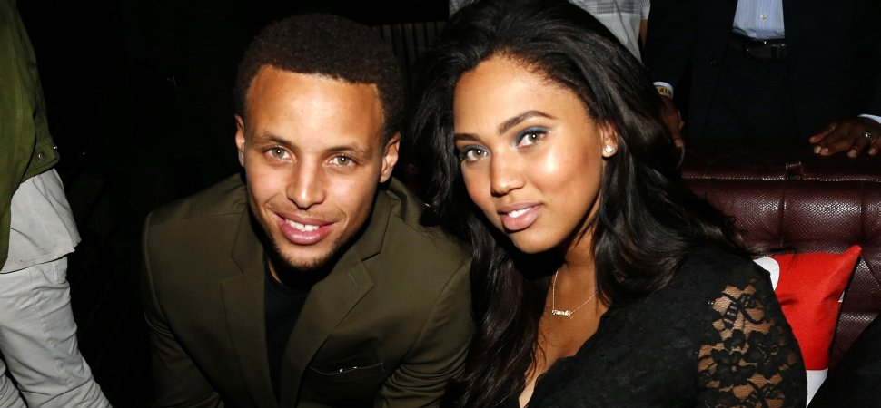 Steph Curry's Wife Ayesha Went Off Last Night--and Taught Us All a Lesson in Emotional Intelligence