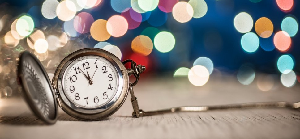 Science Says Time Really Does Seem to Fly as We Get Older