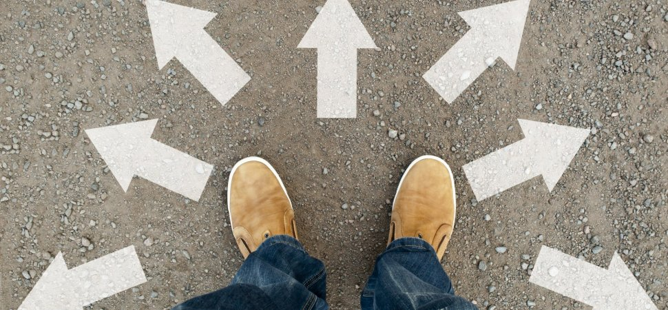 Is Your Job the Right Fit? Take This Quiz to Find Out | Inc com