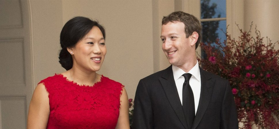 The Oddly Specific Marriage Rule Behind Mark Zuckerberg's