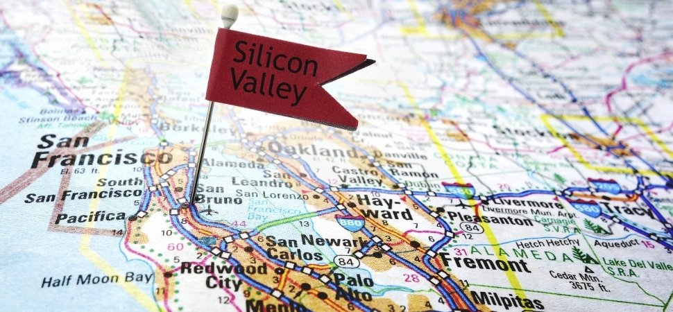 Silicon Valley Karte.The Top 5 Lessons You Can Learn From Silicon Valley Inc Com